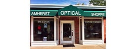 Amherst Optical Shoppe