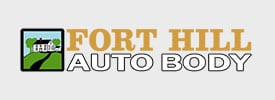 Fort Hill Auto Body